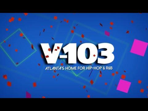 V-103 | The People's Station | Atlanta's Home For Hip-Hop & R&B