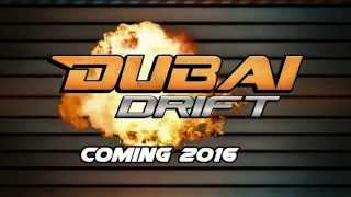 Dubai Drift 2 PC coming 2016