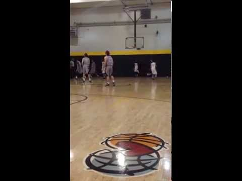 Friendship Tech Prep Academy(DC) vs The Calverton School Part 3