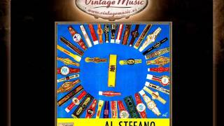 Al Stefano Y Su Conjunto Latino -- Chomborrumba
