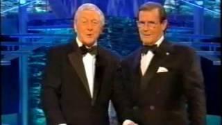 BAFTA James Bond tribute - Roger Moore (2002)