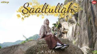 ALMA - SAALTULLAH (Official Music Video)