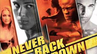 (Never Back Down) TV On The Radio - Wolf Like Me