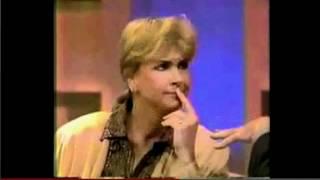 JZ Knight Ramtha Merv Grifin Show 1985