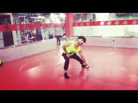 Chunar Contemporary dance (abcd2)