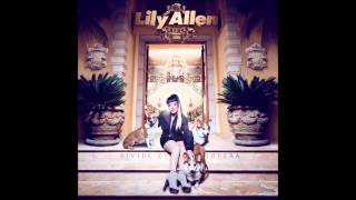 Lily Allen - Miserable Without Your Love
