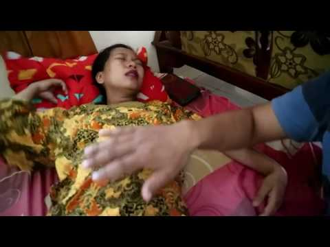 Detik Detik Penderitaan Ibu Saat Akan Melahirkan