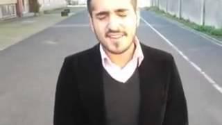 Amatör Şarkıcı Süper  - BENİ BENDEN ALIRSAN SENİ SANA BIRAKMAM