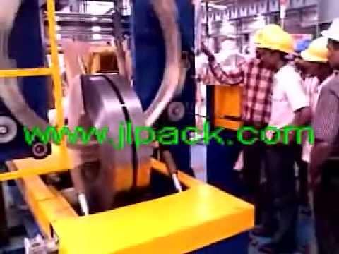 стальной рулон упаковочного оборудования/Оцинкованная сталь в рулонах упаковочную машину