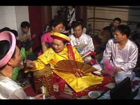Đồng Thầy   Nguyễn Thị Xuyên   Hải Dương   Hầu Bóng Việt Nam