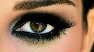 Урок макияжа для карих глаз видео(Необходим Урок макияжа для карих глаз видео, мы поможем Вам. Макияж глаз – это главный этап мэйкапа, именно..., 2014-09-23T10:17:38.000Z)