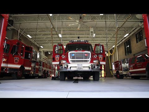 Mayor Busse shares updates to Fire Station 4
