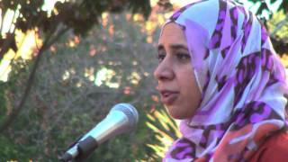 From youtube.com: Zahra Billoo: We all have an obligation. {MID-297656}