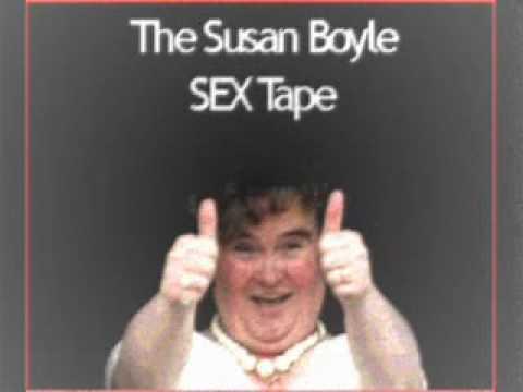 Susan Boyle Nude Porn Videos