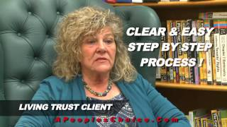Ventura Legal Document Service Celebrated for Non-Attorney Living Trust Preparation Assistance