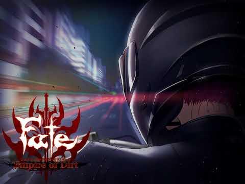 同人ゲーム【Fate/Empire Of Dirt】BGM - Shadowbound