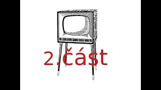 Oprava elektronkové televize Tesla Korund 2.díl- První obraz