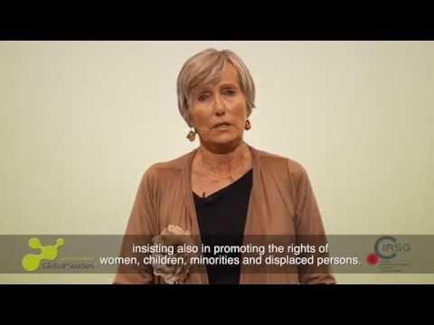 """Gender Perspectives in European Citizenship"" by Alisa Del Re & Costanza Margiotta"