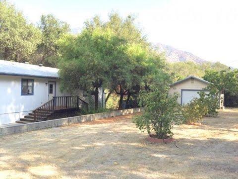 Residential for sale - 38341  Highway 190, Springville, CA 93265