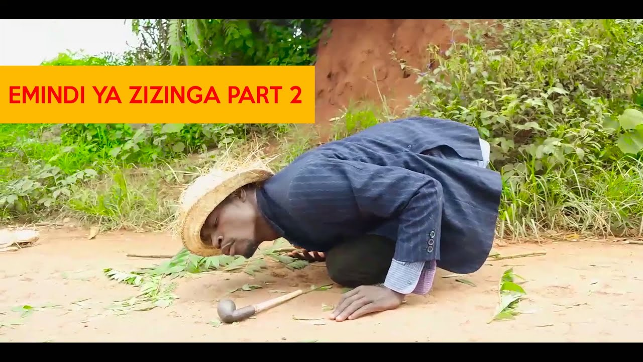 VJ EMMY- EMINDI YA ZIZINGA (PART 2)Best Afro-ugandan Movie 2020 |empire movies kasenge | tamz media.