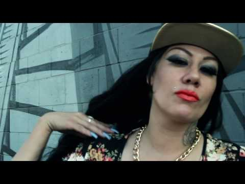 Miss Lady Pinks - Murder She Wrote (Official Music Video)