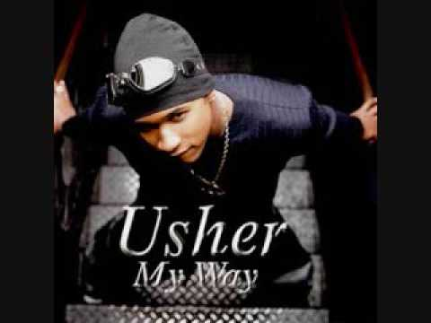 Usher - You Make Me Wanna... (WITH LYRICS)