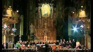 J.S. Bach: Aria sulla quarta corda (R. Negri, Orchestra Toscanini)