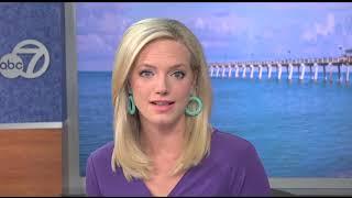 Video: ABC 7 News at 5pm - Thursday 15, 2018