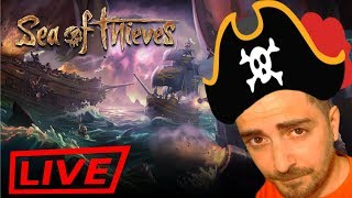 🛑 SEA OF THIEVES - PER MILLE BALENE