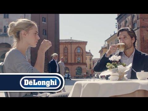De'Longhi Reklama 2017 Ekspresy Automatyczne | De'Longhi Polska