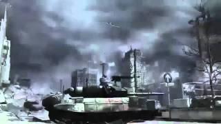Call of Duty on iPad 3 !!!