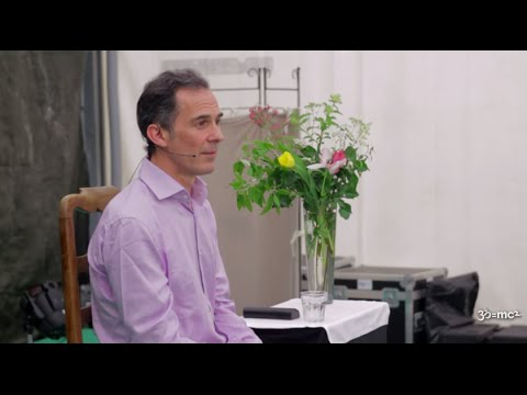 The Nature of Consciousness, Rupert Spira