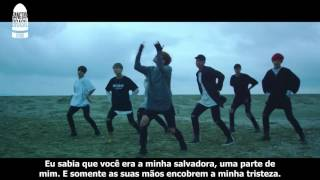 Video [MV] 방탄소년단 (BTS) - Save ME [Legendado PT-BR] download MP3, 3GP, MP4, WEBM, AVI, FLV April 2018