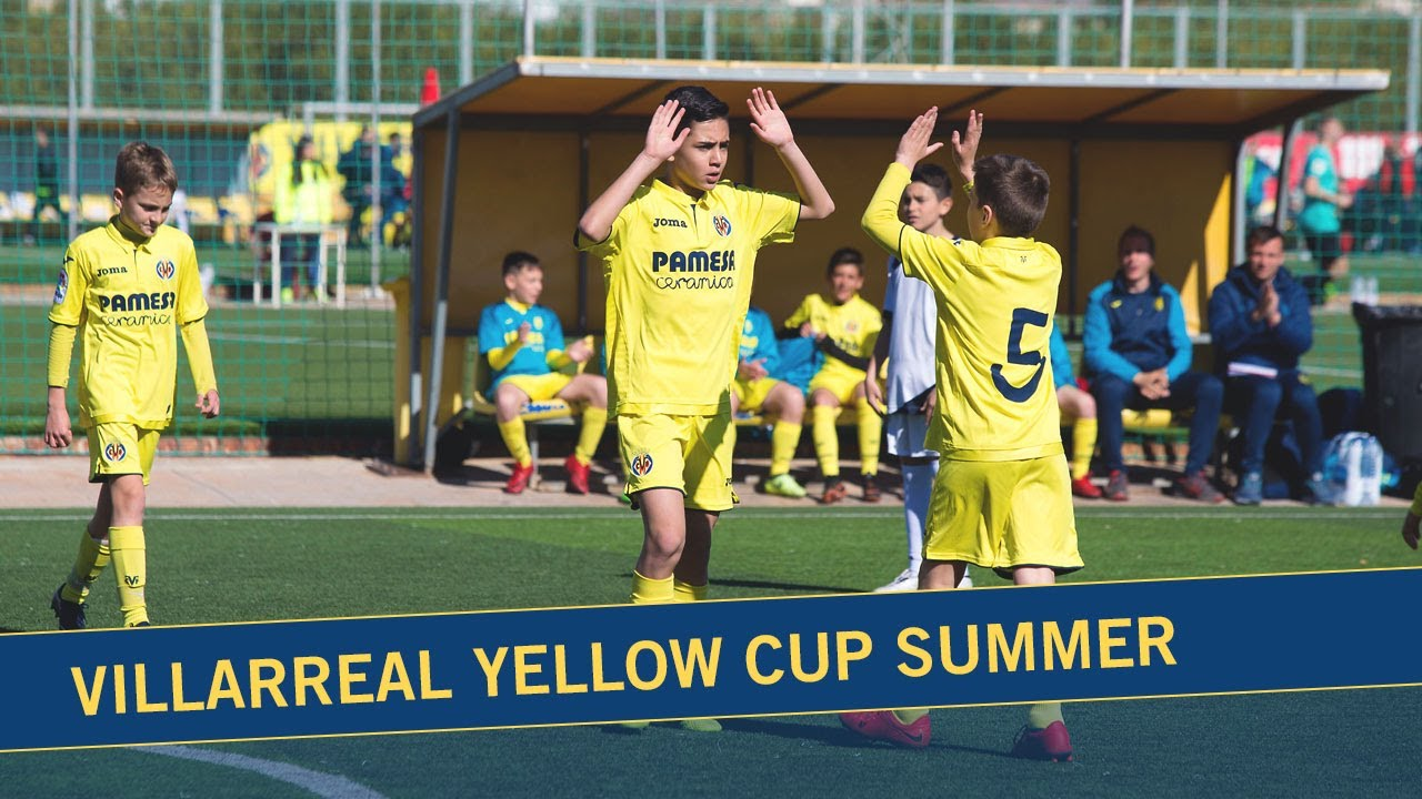 Villarreal Yellow Cup Summer   Cortometraje | 2018
