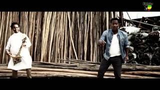 Abel Mulugeta Lib be 40 Amet Official Video Best Ethiopian Music 2014