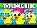 MAY TATLONG BIBE Awiting Pambata Nursery Rhymes Tagalog 23 min collection
