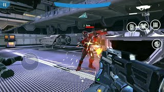 NOVA Legacy | Android GamePlay Full HD