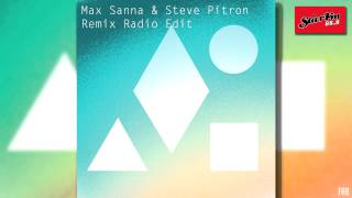 Clean Bandit - Stronger (Max Sanna & Steve Pitron Remix) [Radio Edit]