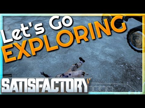 Let's Go Exploring With Friends |  (Early Access) #15