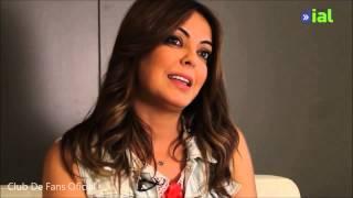 Merche entrevista para Cadena Dial (Etapa