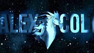 Alex Colt, Cadete Espacial.