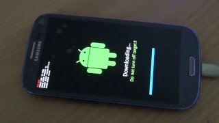 видео Review (Обзор) Samsung Galaxy S Captivate i897 Continuum 6.1