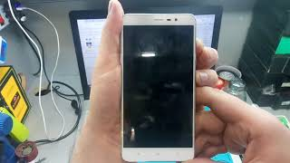 Xiaomi redmi note 3 хард ресет hard reset