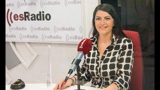 Federico entrevista a Macarena Olona, de Vox en 'Es la Mañana'