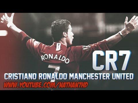 ★ Cristiano Ronaldo | Manchester United | Memories HD
