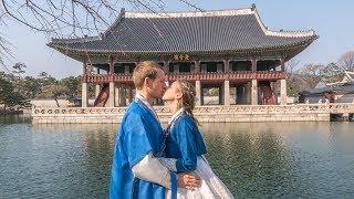 Ein außergewöhnlicher Tag • Seoul Südkorea • Weltreise   VLOG #331