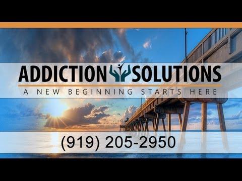 Drug Addiction Raleigh North Carolina | Addiction Solutions