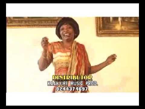 Hallelujah Voices  Makoma Atome Yemu