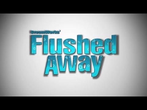 Flushed Away 2006 Work In Progress Teaser 60fps Youtube