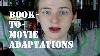 BOOK-TO-MOVIE ADAPTATIONS Thumbnail